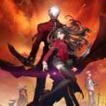 【Fate/stay night Unlimited Blade Works】とは