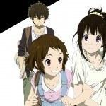 2012年の人気アニメ【氷菓】!謎解き萌えアニメを紹介