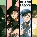 【BLACK LAGOON-ブラック・ラグーン】ついに連載再開!4期はいつ頃?