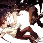 アニメ-【D・N・ANGEL】の最終回が感動的過ぎる件について…