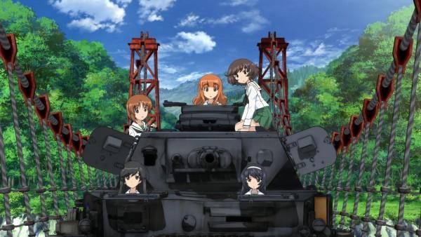 girlsundpanzer3