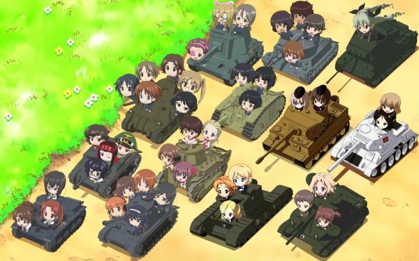girlsundpanzer4