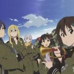 少女軍隊の日常【ソ・ラ・ノ・ヲ・ト】推しキャラと名言