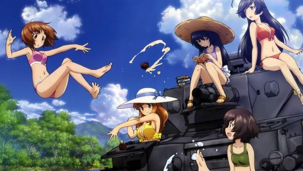 girlsundpanzer14