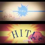 【終物語】2話感想。ガハラさんのグーパンチ炸裂!